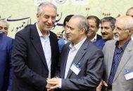 علی کفاشیان و انتخابات فدراسیون فوتبال