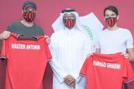 سایت خبری الرای قطر اعلام کرد الریان تنها چند روز قبل از آغاز فصل جدید لیگ والیبال تصمیم گرفت فرهاد قائمی را از فهرست خود کنار بگذارد.