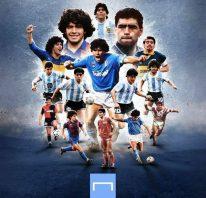 دیگو مارادونا اسطوره فوتبال آرژانتین و یکی از بهترین بازیکنان تاریخ فوتبال دنیا دیشب در سن ۶۰ سالگی به علت ایست قلبی جان خود را از دست داد .