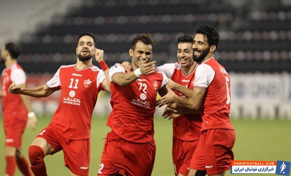 آمار تکان دهنده پرسپولیس در لیگ قهرمانان آسیا ؛ فینالی با ارزش تر از فینال تمام تیم های ایرانی