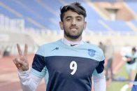 پیمان بابایی ، مهاجم تیم ماشین سازی تبریز ، در تمرینات این تیم حاضر نشده است تا شاید بتواند راهی برای پیوستن به پرسپولیس پیدا کند