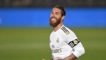 سرخیو راموس مدافع و کاپیتان رئال مادرید توسط سایت ترانسفر مارکت در صدر فهرست گل زن ترین مدافعان جهان در قرن بیست و یک قرار گرفته است .
