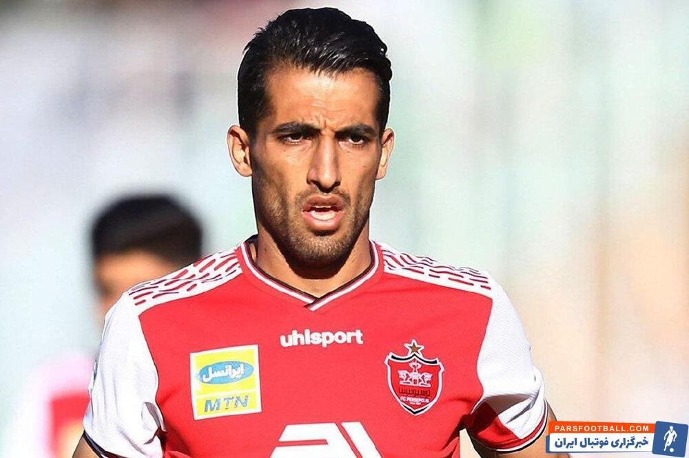 پس از پایان بازی تیم های ملی ایران و بوسنی ، وحید امیری ، ستاره پرسپولیس که در این بازی با جنگندگی زیاد ، توانست پاس گل اول تیم ملی را بدهد ، به عنوان بهترین بازیکن زمین انتخاب شد .