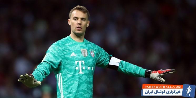 مانوئل نویر در واکنش به شکست تحقیر آمیز تیم ملی آلمان در مقابل تیم ملی اسپانیا گفت : همه ما افتضاح ظاهر شدیم و از طرفی زبان بدن و ارتباط گیریمان نیز، فاجعه بود .