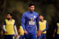 در ساعات پایانی نقل و انتقالات ، شاهین طاهرخانی به باشگاه پرسپولیس رفت ، ولی در نهایت با این تیم قرارداد نبست . گفته می شود درخواست بند های عجیب و غریب باعث عدم جذب این بازیکن از سوی پرسپولیس شد .
