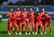 تیم ملی فوتبال ایران که پس از سال ها صدرنشینی در بین رنکینگ تیم های ملی فوتبال در آسیا در دوره مارک ویلموتس این رده را از دست داد ، در جدیدترین فهرست در جایگاه سی ام دنیا و دوم آسیت قرار گرفته است .
