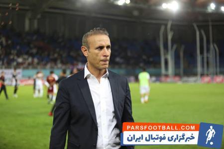 دغدغه شیرین یحیی گل محمدی برای بازی با نفت مسجد سلیمان