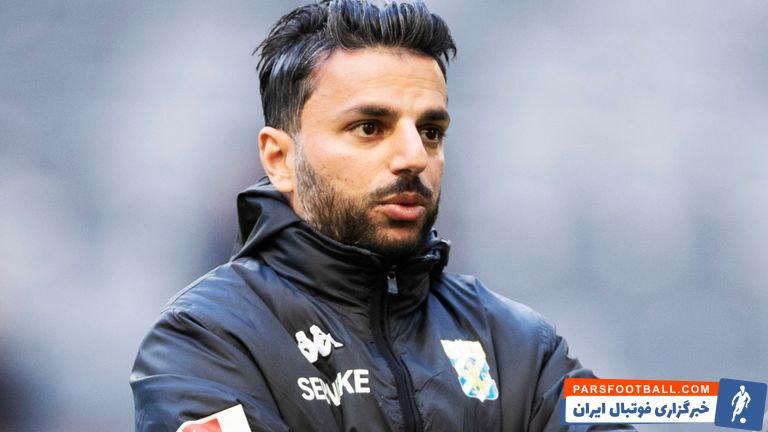 پویا اسبقی ، مربی جوان و ایرانی الاصل فوتبال سوئد به عنوان سرمربی تیم ملی زیر بیست و یک ساله های این کشور انتخاب شد .