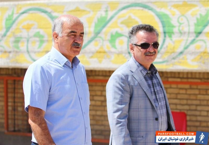 واکنش تند زنوزی علیه محمدحسین میثاقی و برنامه فوتبال برتر