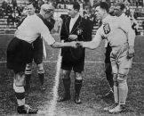 نوستالژی قدیمی فوتبال آلمان و انگلیس
