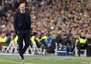زیدان و تلاش برای دفاع از عنوان قهرمانی در لالیگا با رئال مادرید