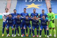 ترکیب استقلال مقابل پیکان در لیگ برتر بیستم