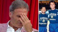 افشاگری های تکان دهنده از مرگ دیگو مارادونا