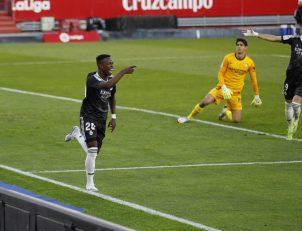 رئال مادرید و سویا در لالیگا