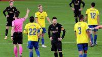 بارسلونا در بازی های خارج از خانه