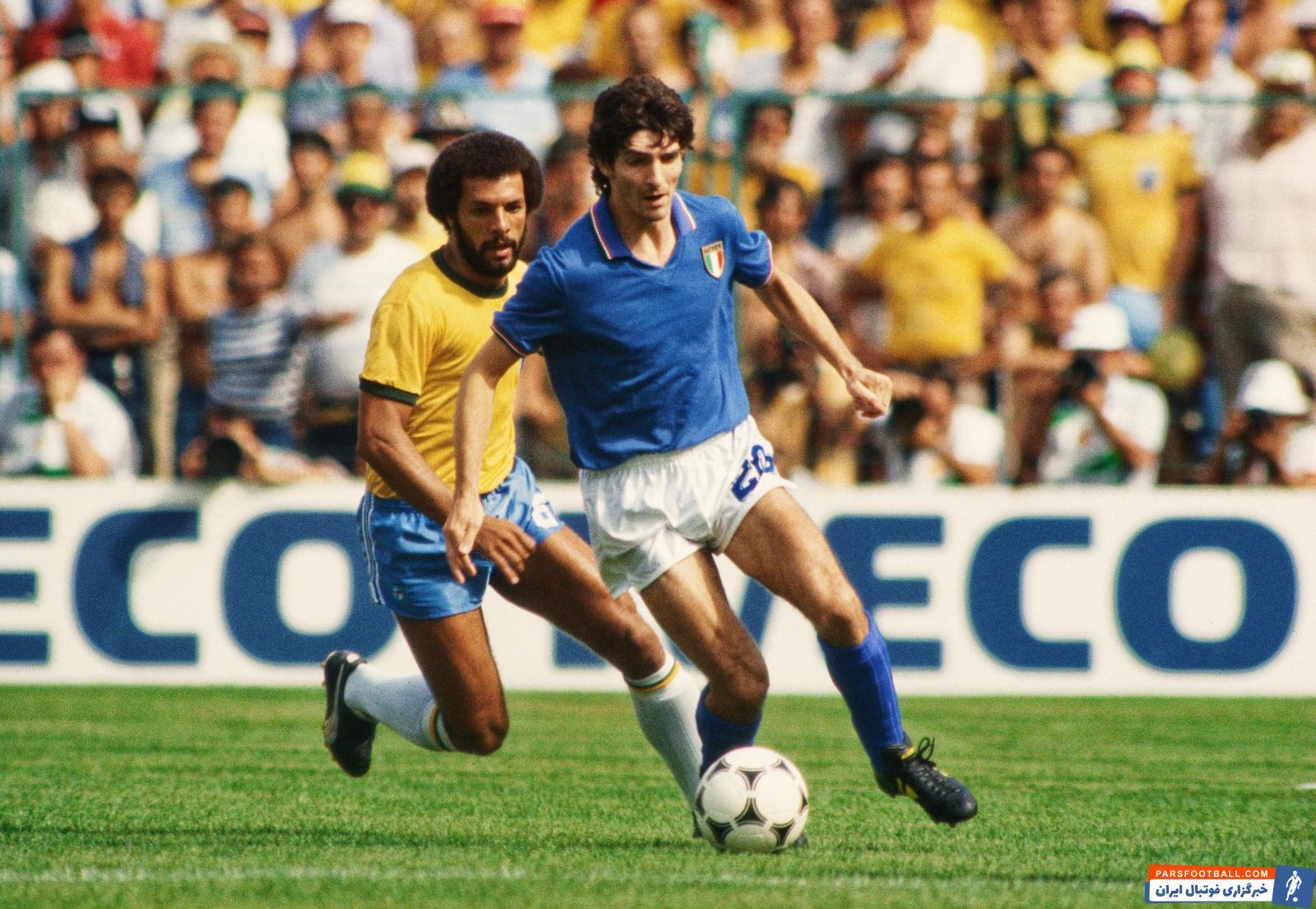 شوک دوباره به دنیای فوتبال ؛ اسطوره ایتالیایی ها در گذشت