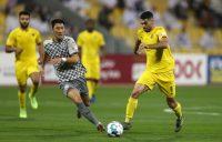 تیم قطر اس . سی در بازی این هفته خودش مقابل السد قطر نباخت . تیم قطر اس . سی در شش هفته اخیر پنج برد و یک تساوی را به همراه علی کریمی بدست آورده است.