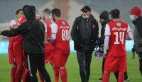 توصیه مهم یحیی گل محمدی به بازیکنان پرسپولیس برای فینال آسیا