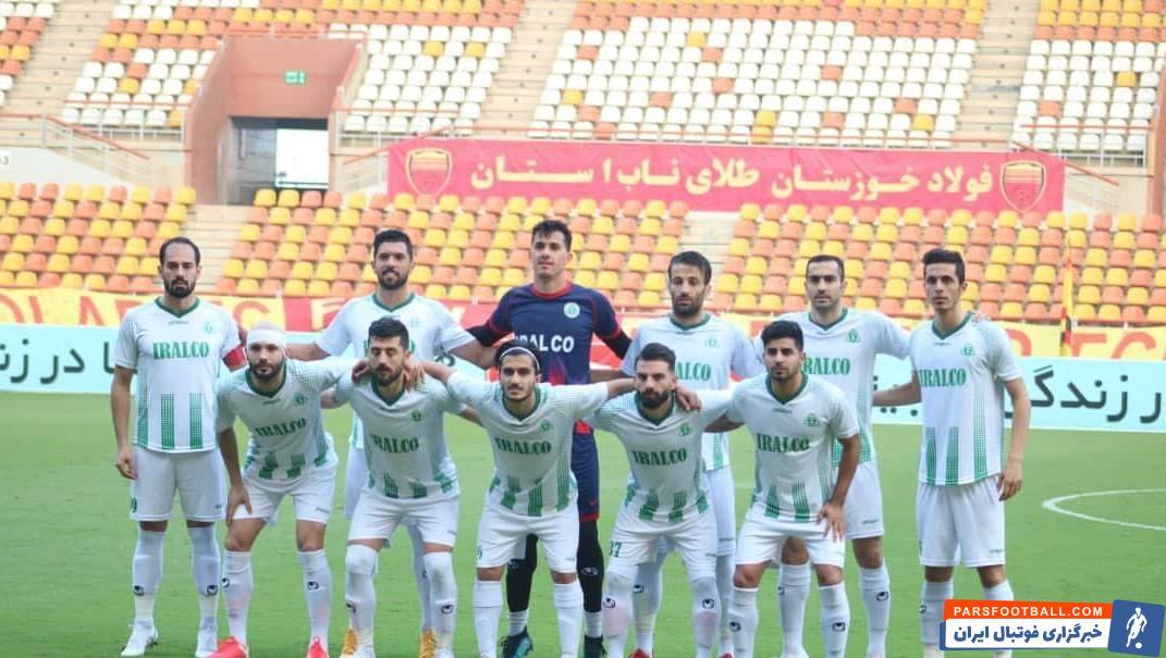 افشاگری گلر باشگاه استقلال از دلیل جدایی اش از جمع آبی پوشان