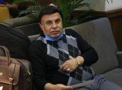 پرویز مظلومی سرپرست استقلال تهران