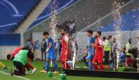 با حضور پرسپولیس در فینال لیگ قهرمانان سال ۲۰۲۰ آسیا، تعداد فینالهای آسیایی پرسپولیس و استقلال در عدد ۴ مساوی شد.