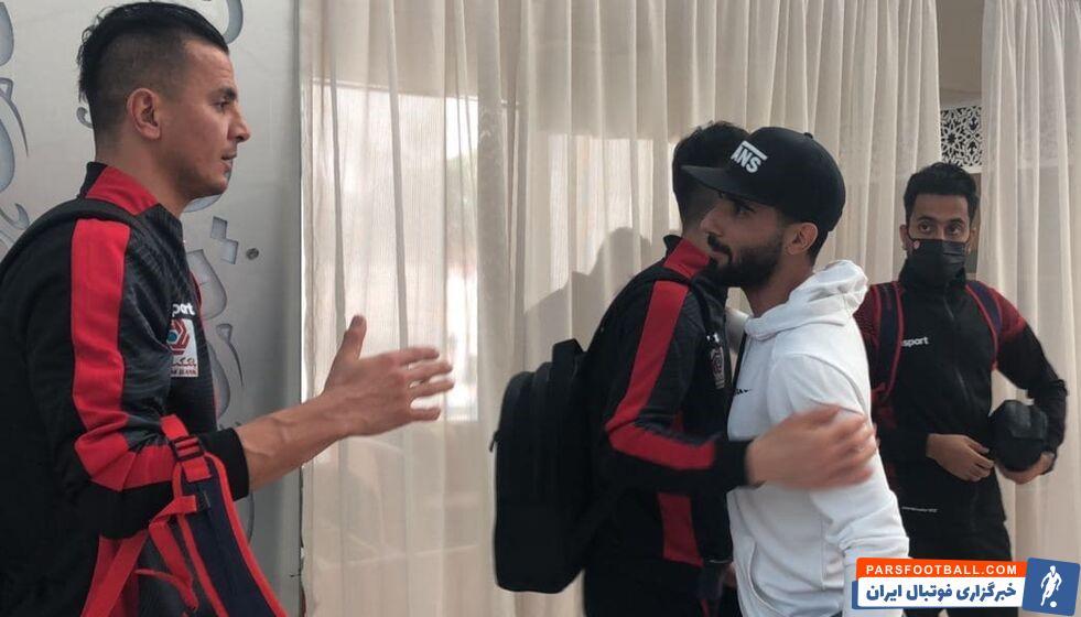حسرت بزرگ بشار رسن پس از جدایی تلخ از پرسپولیس