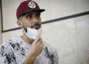 بشار رسن و جدایی از پرسپولیس