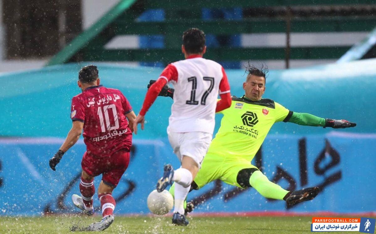 حامد لک دروازهبان جدید تیم فوتبال پرسپولیس به عنوان بهترین دروازهبان حاضر در لیگ قهرمانان آسیا انتخاب شد.