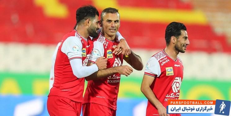 افشاگری سیدجلال حسینی در آستانه دیدار فینال لیگ قهرمانان آسیا + سند