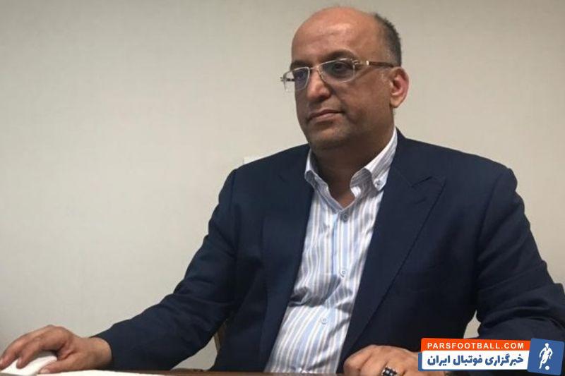 توضیحات رییس کمیته تعیین وضعیت فدراسیون فوتبال درباره محکوم شدن محمود فکری