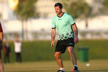 کریم باقری برای دومین بار با پرسپولیس به عنوان مربی به فینال لیگ قهرمانان آسیا صعود کرده است و امیدوار است که این بار کاپ قهرمانی را با پرسپولیس بگیرد .