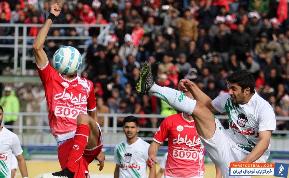 آخرین بازی پرسپولیس قبل از فینال لیگ قهرمانان آسیا مشخص شد