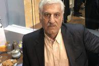 منصور رشیدی