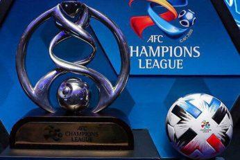 در آخرین بازی از مرحله یک هشتم نهایی لیگ قهرمانان آسیا ، تیم سوون سامسونگ کره جنوبی با نتیجه سه بر دو تیم یوکوهاما مارینوس ژاپن را شکست داد .