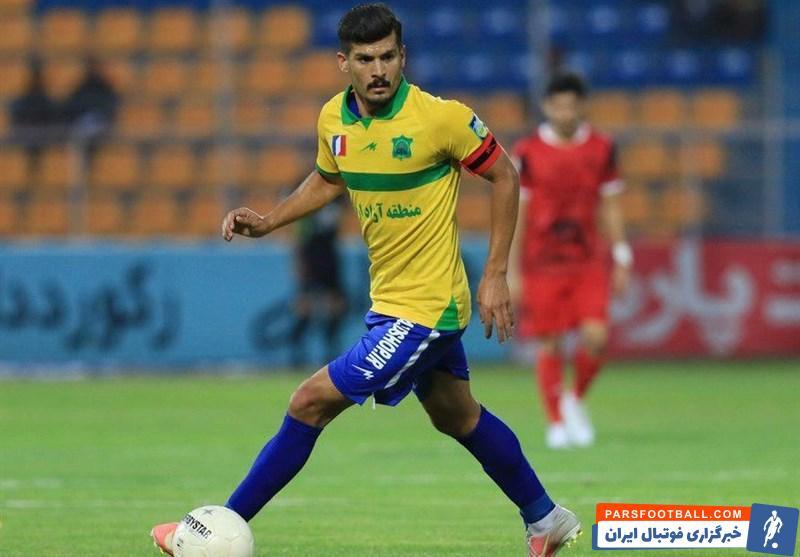 تیم صنعت نفت آبادان در هفته چهارم لیگ برتر با تک گل طالب ریکانی ، ستاره این روز های خودش تیم ذوب آهن اصفهان را شکست داد .