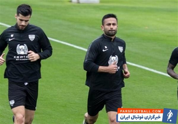 دلبری ستاره استقلالی از سرمربی الاهلی قطر