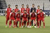 با توجه به بازی شنبه پرسپولیس در لیگ قهرمانان آسیا احتمالا لژیونر های ایرانی شاغل در قطر برای حمایت از پرسپولیس در ورزشگاه الجنوب حاضر شوند .