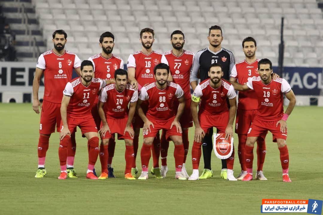 سورپرایز ویژه لژیونرهای ایرانی شاغل در قطر برای پرسپولیس در فینال لیگ قهرمانان آسیا
