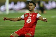 در بازی امشب تیم ماریتیمو پرتغال در برابر بلنسس ، علی علیپور و امیر عابدزاده ، دو بازیکن پیشین پرسپولیس در ترکیب فیکس ماریتیمو قرار گرفتند .
