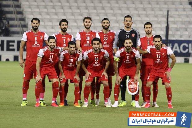 معضل بزرگ پرسپولیس در خط دفاعی ؛ نیاز مبرم یحیی گل محمدی به جذب بازیکن