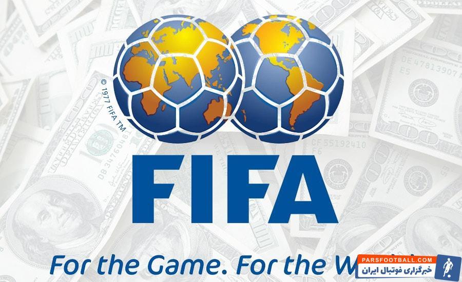 فوری ؛ فیفا ، دیدار های جام جهانی فوتبال را لغو کرد
