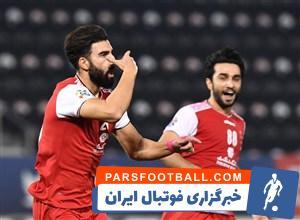 علی شجاعی در بازی تیم های پرسپولیس و نساجی مازندران یک نیمه بازی کرد و نمایش امیدوارانه ای هم داشت تا یحیی گل محمدی برای ادامه فصل روز این بازیکن حساب کند.