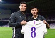 اسلام خان بازیکن قزاقستانی تیم العین امارات به دلیل مثبت شدن تست دوپینگش در لیگ قهرمانان آسیا ، دو سال از کلیه فعالیت های فوتبالی محروم شد.