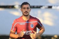 سیدمجید حسینی امشب هم در ترکیب تیم ترابوزان سپور ترکیه قرار نگرفت به درب های خروج باشگاه ترابوزان اسپور ترکیه نزدیک تر شود .