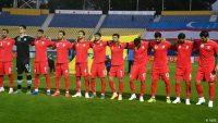 با اعلام کنفدراسیون فوتبال آسیا ، میزبانی جام ملت های اسیا در سال ۲۰۲۷ به یکی از چهار کشور ایران ، قطر ، هند و عربستان خواهد رسید .