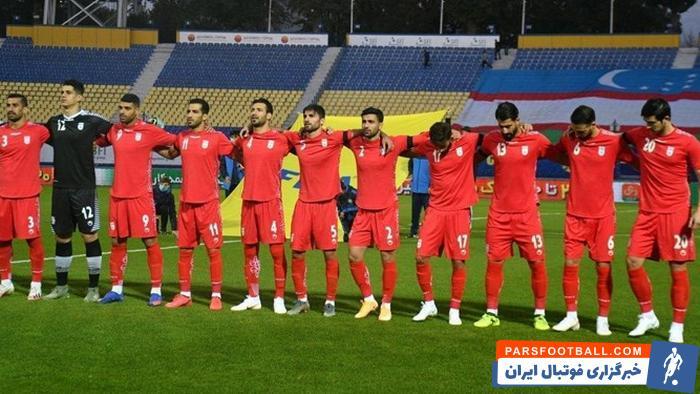 کنفدراسیون فوتبال آسیا خبر داد ؛ میزبانی جام ملت ها به ایران می رسد ؟