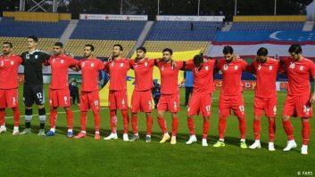 جدید ترین رنکینگ تیم های ملی جهان اعلام شد و تیم ملی ایران بدون تغییر نسبت به ماه گذشته در رده ۲۹ جهان و دوم آسیا قرار گرفته است .