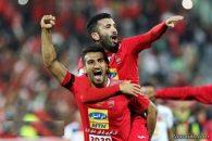 در بازی امروز تیم های سایپا تهران و صنعت نفت آبادان ، محسن مسلمان و حسین ماهینی ، دو بازیکن پیشین پرسپولیس دچار مصدومیت و از بازی خارج شدند .