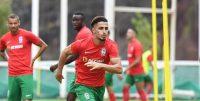 طبق ادعای روزنامه آبولا پرتغال ، مصدومیت علی علیپور تا حدودی برطرف شده است و وضعیت این بازیکن برای تقابل با بوآویشتا مورد بررسی قرار می گیرد .