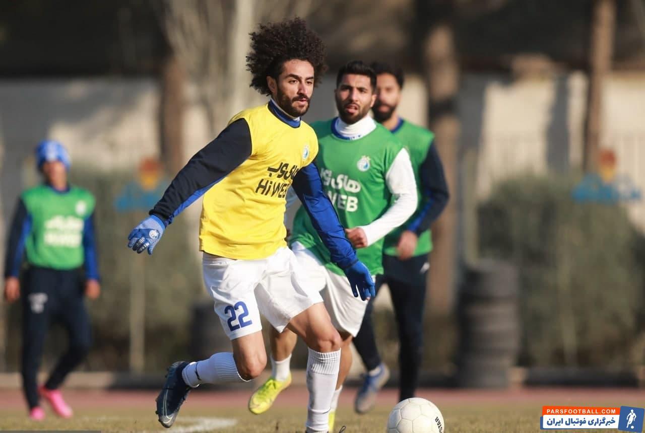 پرونده شکایت ماشین سازی از بابک مرادی با درخواست این باشگاه به تجدید نظر رفته و حالا کمیته استیناف فدراسیون فوتبال باید در این خصوص نظر بدهد.